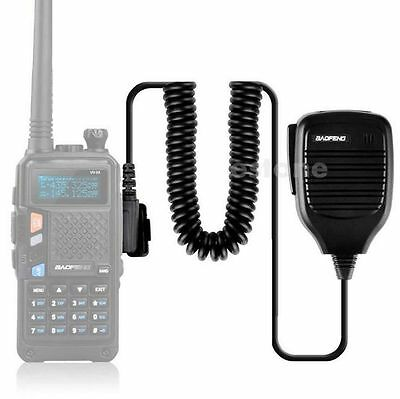 3.5MM to 2.5MM For BaoFeng UV-5R/888 Handheld BF-S112 Two Way Radio Speaker