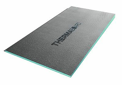 RADIANT Thermaboard Shower Tray 25-10mm fall (1000x1500mm)
