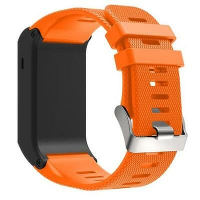 Watch Band Strap For Garmin Vivoactive HR Replacement Sports Silicone Wrist