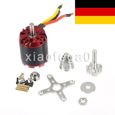 N5065 400KV 1820W Brushless Motor for Multicopter Skate Scooter Skateboard DHL!