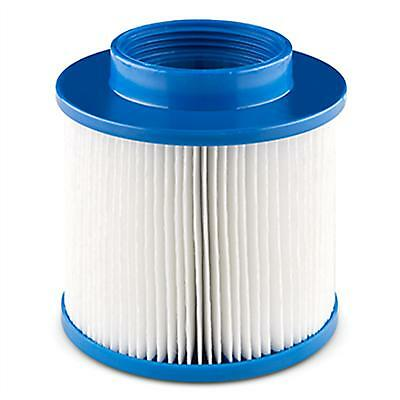 Blumfeldt Spa Filter Replacement Clean Water 10.2 X 11 Cm Easy Install Pool