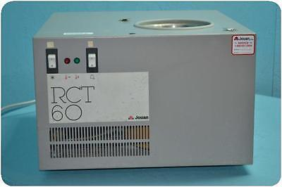 Jouan Rct 60 Refrigerated Cold Trap @ (115826)