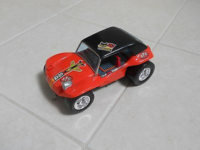 Vintage Battery Operated Champion Dune Buggy Works