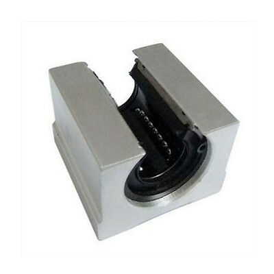 1pcs von 12 mm SBR12UU mit solide Block Unit SBR-Serie Router Motion