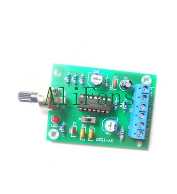 ICL8038 Monolithic Function Signal Generator Module Sine Square Triangle