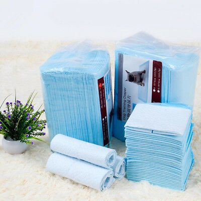 1 Pack Pet Puppy Disposable Diaper Dog Doggy Cat Diapers Nappy Pads Paper Mat