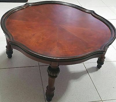 center and side table