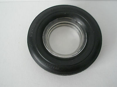 B.F. Goodrich Deluxe Silvertown Tire Ashtray - Tubeless - 8.00-14 4 Ply