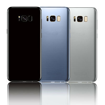 1:1 Non-Working Display Dummy Phone For Samsung Galaxy S8 Black Silver Gold Blue