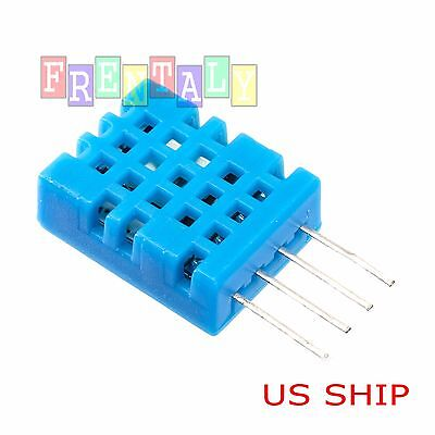 1X NB DHT11 Temperature and Relative Humidity Sensor Module for arduino
