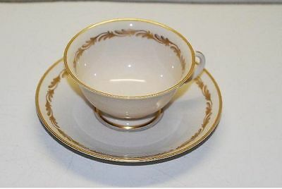Franciscan Arcadia Cup Cups & Saucer Saucers