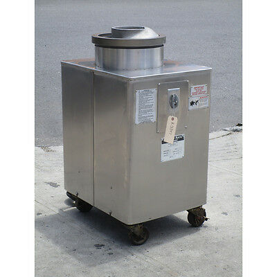 AM Manufacturing Rounder Model R900, Excellent Condition