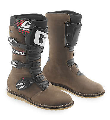 Gaerne G All Terrain Leather All Purpose Riding Boots [Size 12]