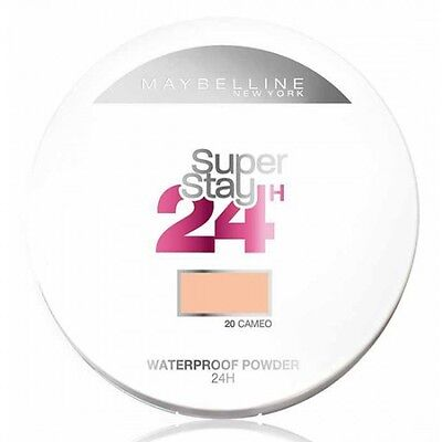 Maybelline Superstay 24 Matte Powder *Choice Of Shade*