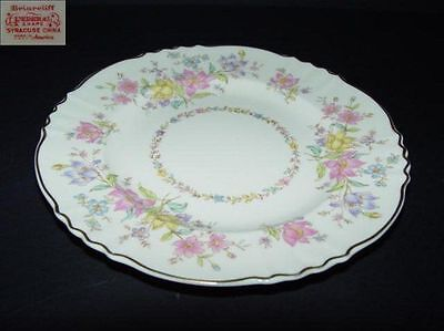 Syracuse Briarcliff Federal Shape Bread Plate Plates