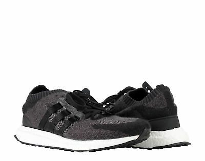super popular 84bca ede29 Adidas EQT Support Ultra Primeknit Core BlackWhite Mens Running Shoes  BB1241