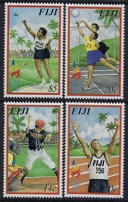 Fiji 2003 South Pacific Games MNH