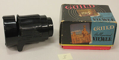 Guild Hollywood Viewer with Box (i)
