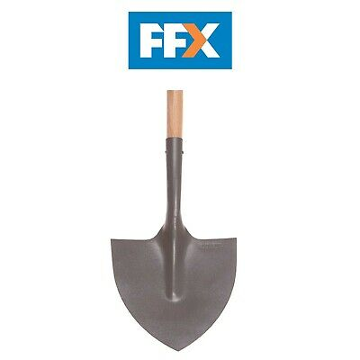 Faithfull FAIOSWEST Open Socket West Country Shovel