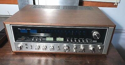 Vintage Sansui 9090DB Stereo Receiver Excellent Fully Working Condition