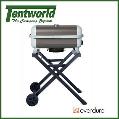 Everdure Neo Buddy Grill BBQ Value Pack (BBQ + Stand + Long Cover)