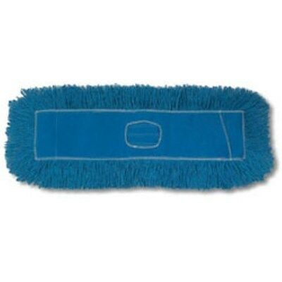 """Commercial-Grade Professional 24"""" x 5"""" Dust Mop Cover -- Washable 4000x"""