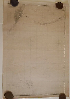 North Pacific Ocean, Sheet III; U.S. Navy, 1875