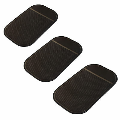 3x KFZ Auto Handy Halterung Anti Rutsch Matte für Apple iPhone 3 4 5 6 7 Plus SE