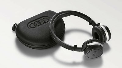 Audi Genuine Merchandise - Bluetooth Headphones 4H0051701C