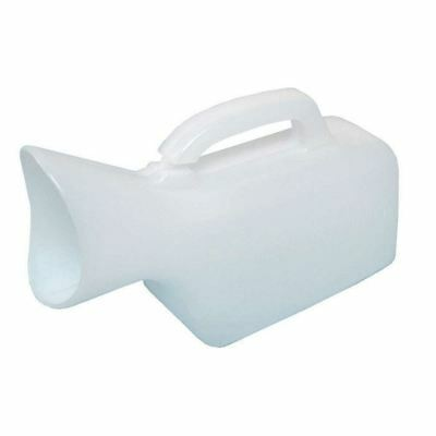 Urinal Female 800ml 1 2 3 6 12 Packs