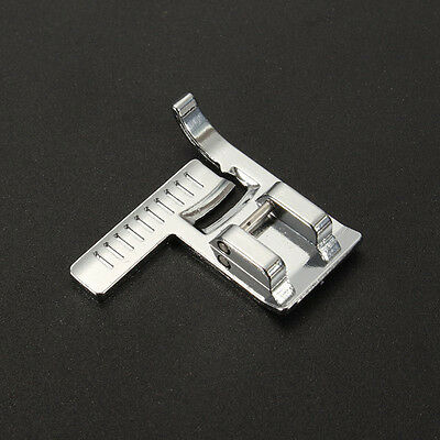 Wholesale Stitch Guide Presser Foot for Domestic Multi-function Sewing Machine