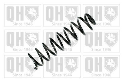 MERCEDES E320 S211 3.2D 2x Coil Springs (Pair Set) Front 03 to 09 Auto QH New