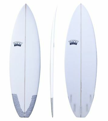 Sanctum, Surfboard, The Switch Eps Epoxy - Groveler