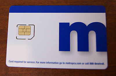 Unknown SIMCARD (Defective)