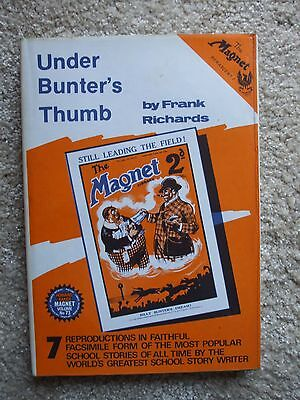 Magnet Vol.73  -  Under Bunter's Thumb  (Billy Bunter)