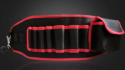 Utility Belt Heavy Duty Tool belt storage Trade Pocket Bag Hammer Holder