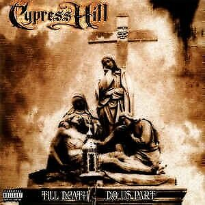 Cypress Hill Till Death Do Us Part 2 x Vinyl LP MOVLP 1728