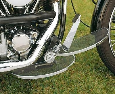 Plataformas Altura Ajustable Para Harley-Davidson Bolt-On Adjustable Footboards