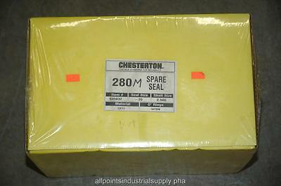 Chesterton 280M 645832 -20 2.500 Viton Rings CB/TC Material Shaft Seal - NOS