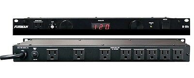Furman M-8Dx Power Conditioner New!