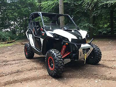 new can am maverick xxc 2017 model off road road legal buggy ssv 18 picclick uk. Black Bedroom Furniture Sets. Home Design Ideas