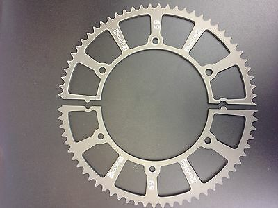 Nitro Manufacturing 69 Tooth Hard-Anodize Go Kart Racing Split Gear Sprockets