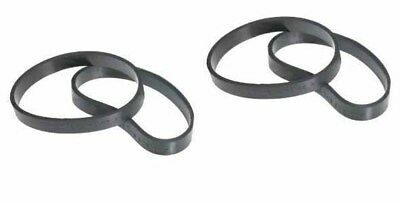 4 x Drive Belts For Dyson DC01 DC04 DC07 & DC14 Hoover Vacuum Cleaners