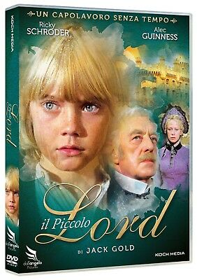 Il Piccolo Lord DVD DALL'ANGELO PICTURES