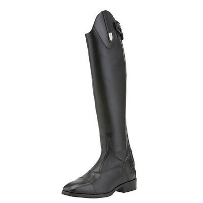 Ariat Monaco Stretch Patent Top Tall Boots - Ladies - Diff Sizes - SALE!