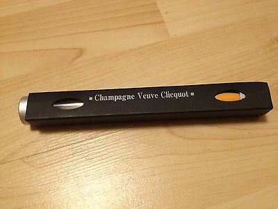 VEUVE CLICQUOT Champagne Brand new Collectible INK PEN