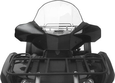 Moose Utility Division Quick Release Universal ATV Windshield