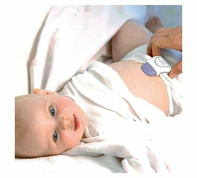 Snuza Hero MD Mobile Baby Breathing Monitor Slightest Of Breaths And Will Alert