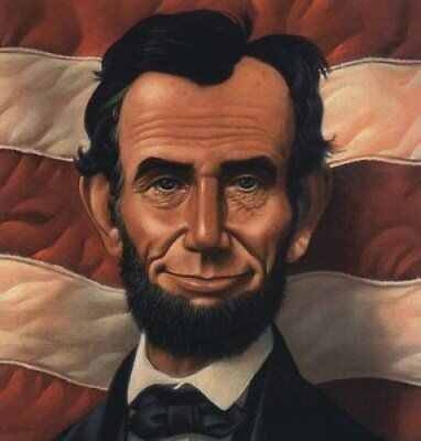 Abe's Honest Words: The Life of Abraham Lincoln by Doreen Rappaport...