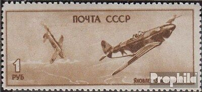 Soviet-Union 978 fine used / cancelled 1945 air force